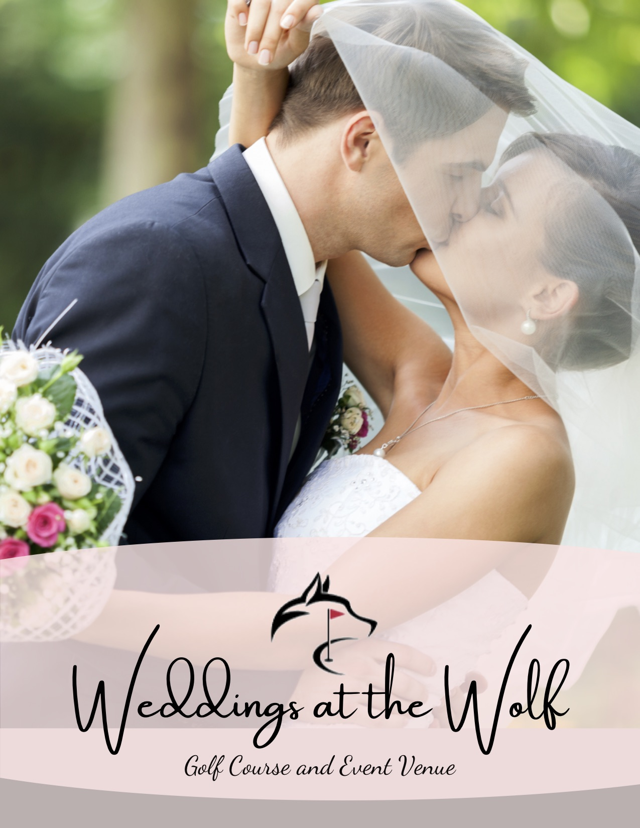 Weddings at the Wolf PDF